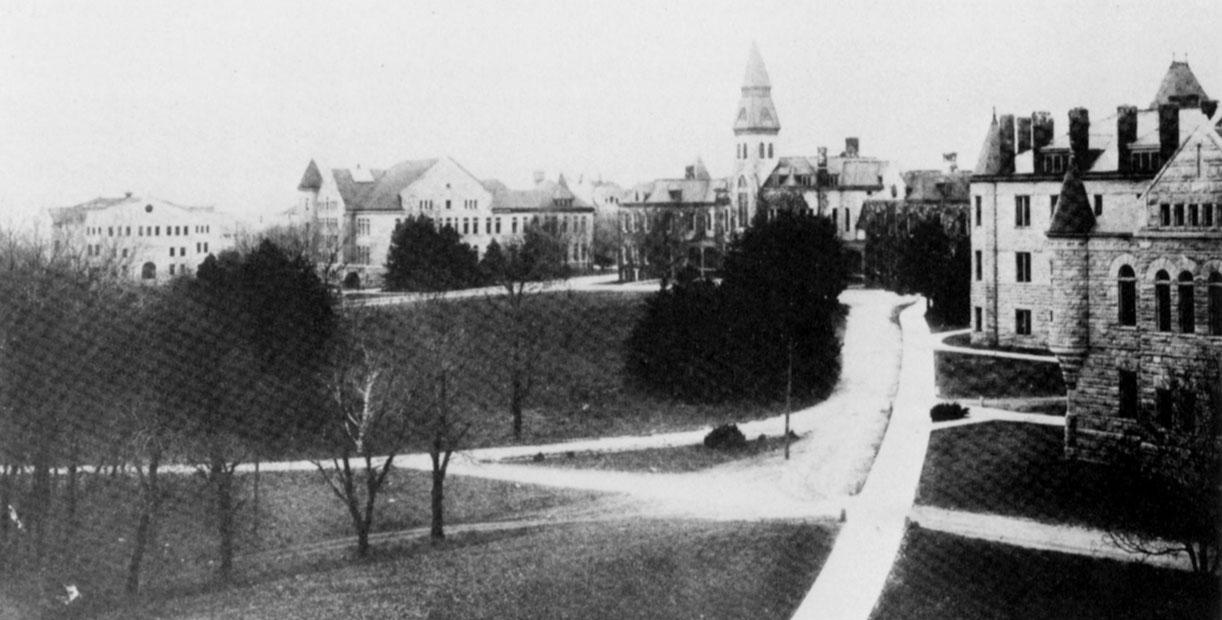 Kansas State 1914