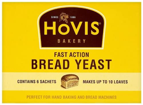 Hovis Fast Action Bread Yeast