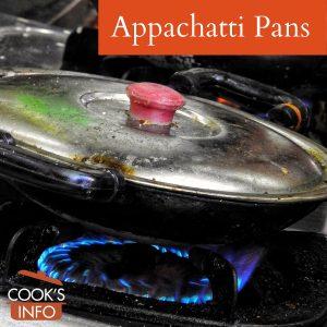 Appachatti pan