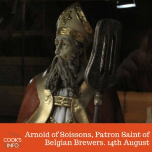 St Arnold of Soissons