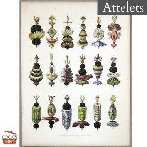 Attelets