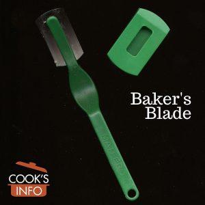 Baker's Blade