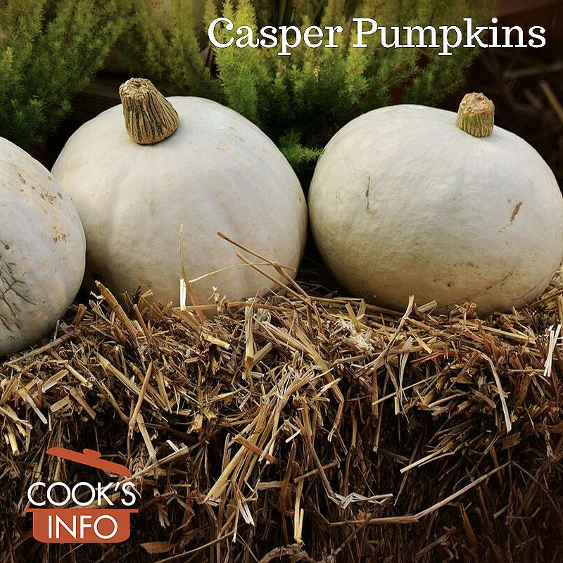 Casper Pumpkins
