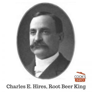 Charles E. Hires