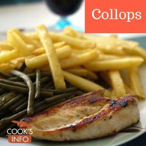 chicken collop