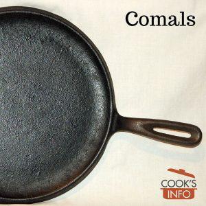 Comal