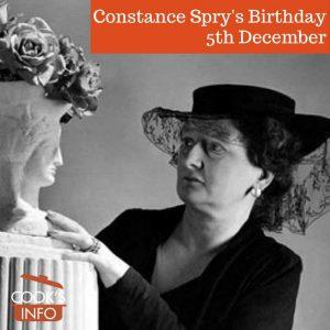 Constance Spry, c. 1940