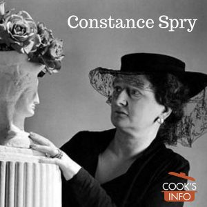 Constance Spry: English Food Writer