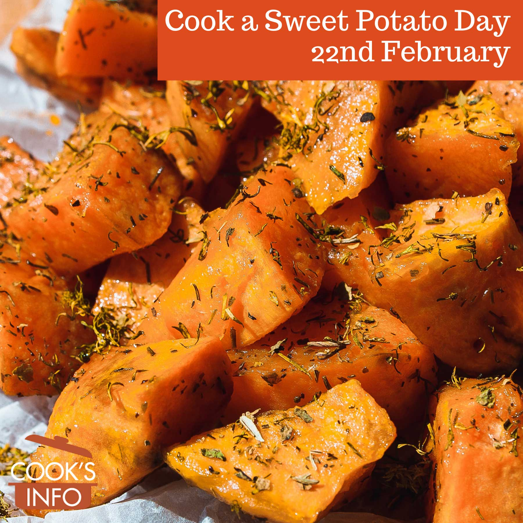 Roasted sweet potatoes. Анастасия Белоусова / Pixabay.com / 2019 / CC0 1.0