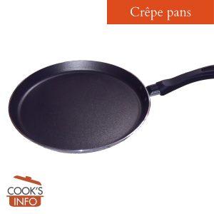 Crêpe Pans