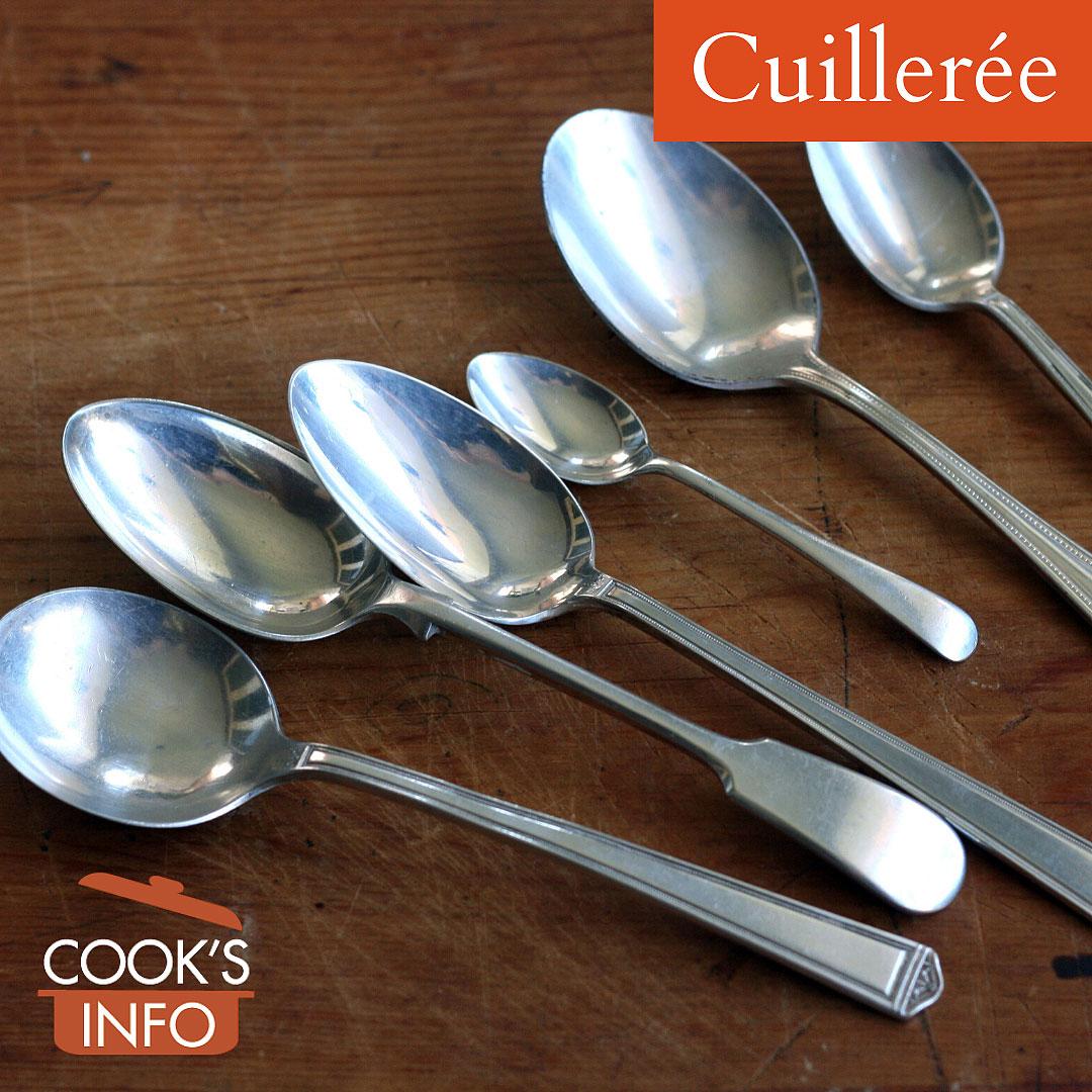 Cuilleree