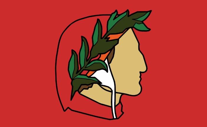 Dante Day Logo
