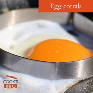 Egg Corrals