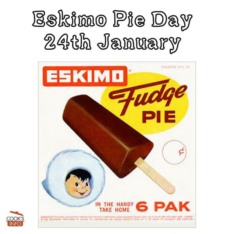 Eskimo pie ad