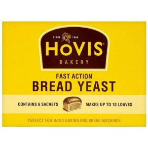 Fast Action Bread Yeast