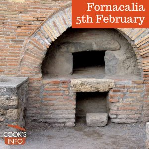 Roman oven