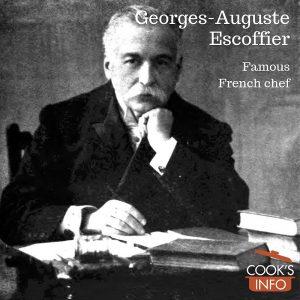 Georges-Auguste Escoffier