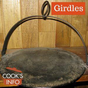 Iron girdle