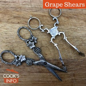 Grape Shears