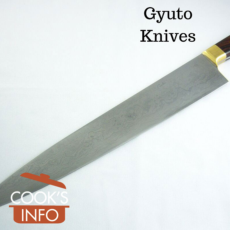 Gyuto Knife