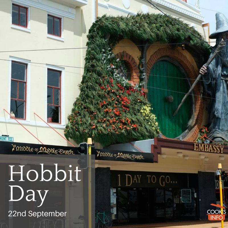 World premiere of Hobbit Movie, 2012, Wellington, New Zealand