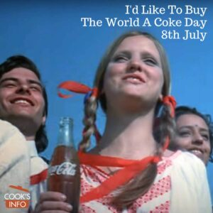 "Screengrab from the Coca-Cola ""Hilltop"" ad"