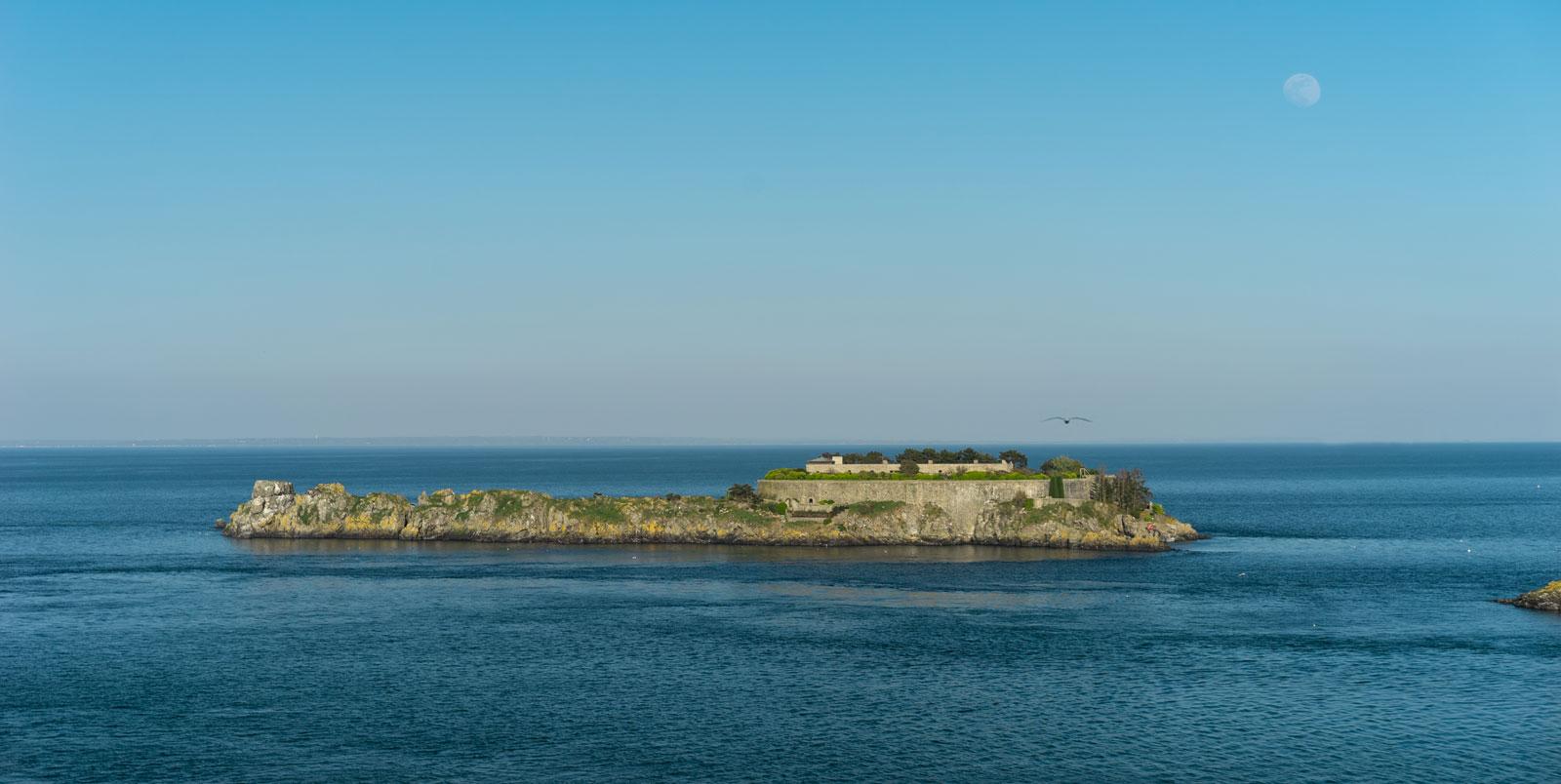 Île des rimains