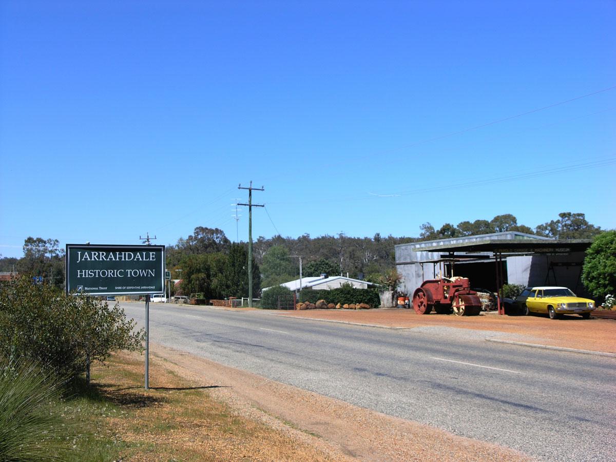 Jarrahdale Australia