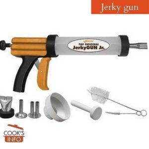 Jerky Gun