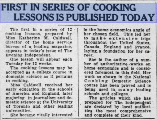 The Independent, St Petersburg, Florida. Tuesday, 11 December 1934. Page 6.