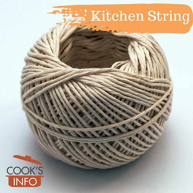 Kitchen string