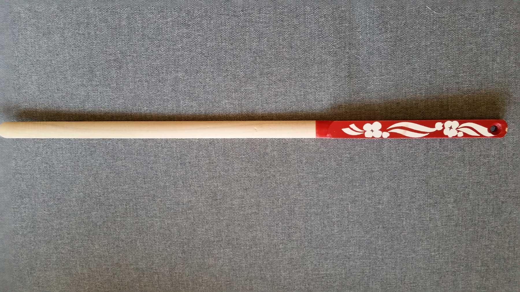 Lefse Stick