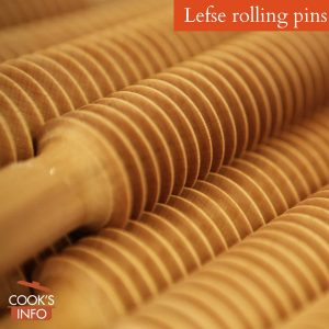 Lefse Rolling Pins