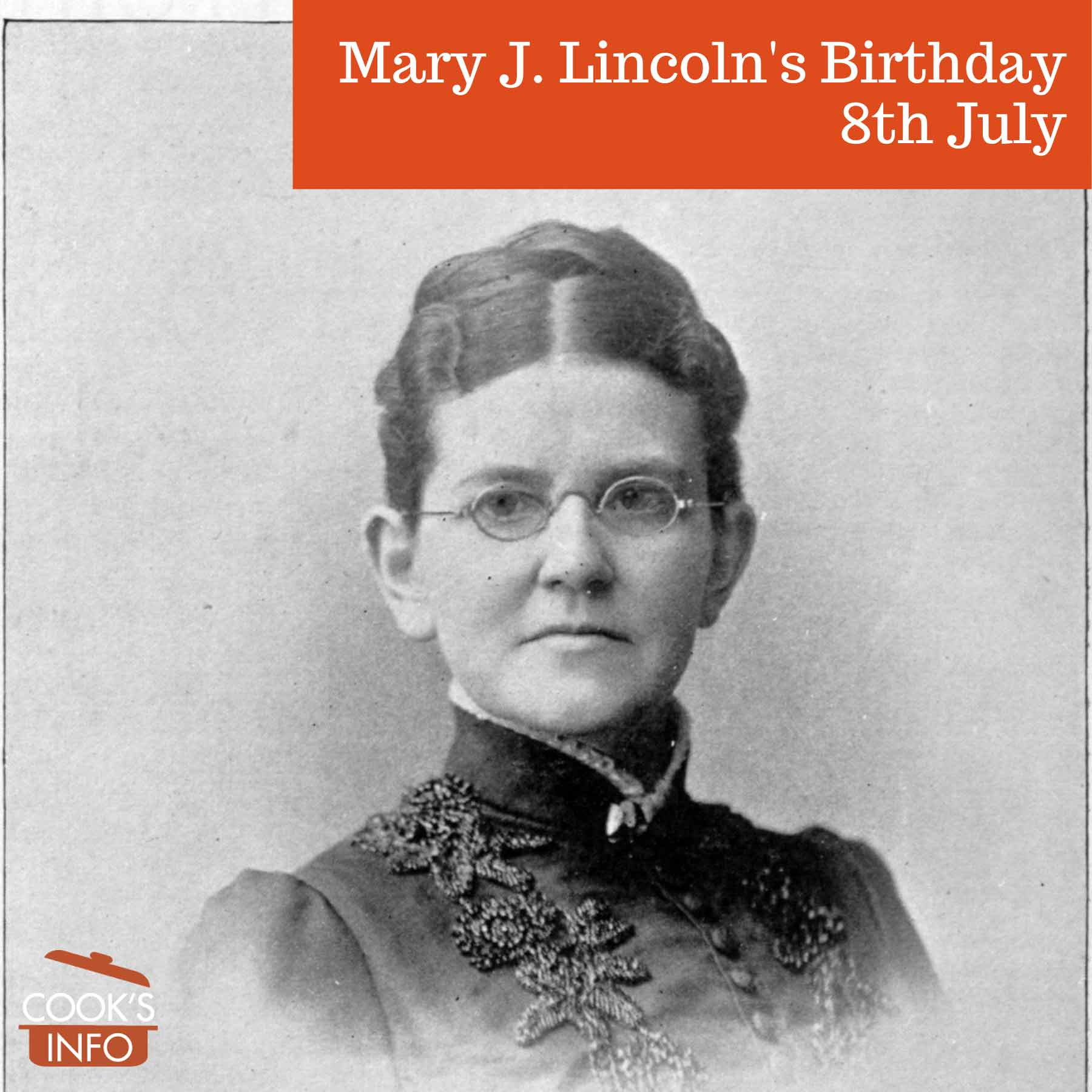 Mary J. Lincoln