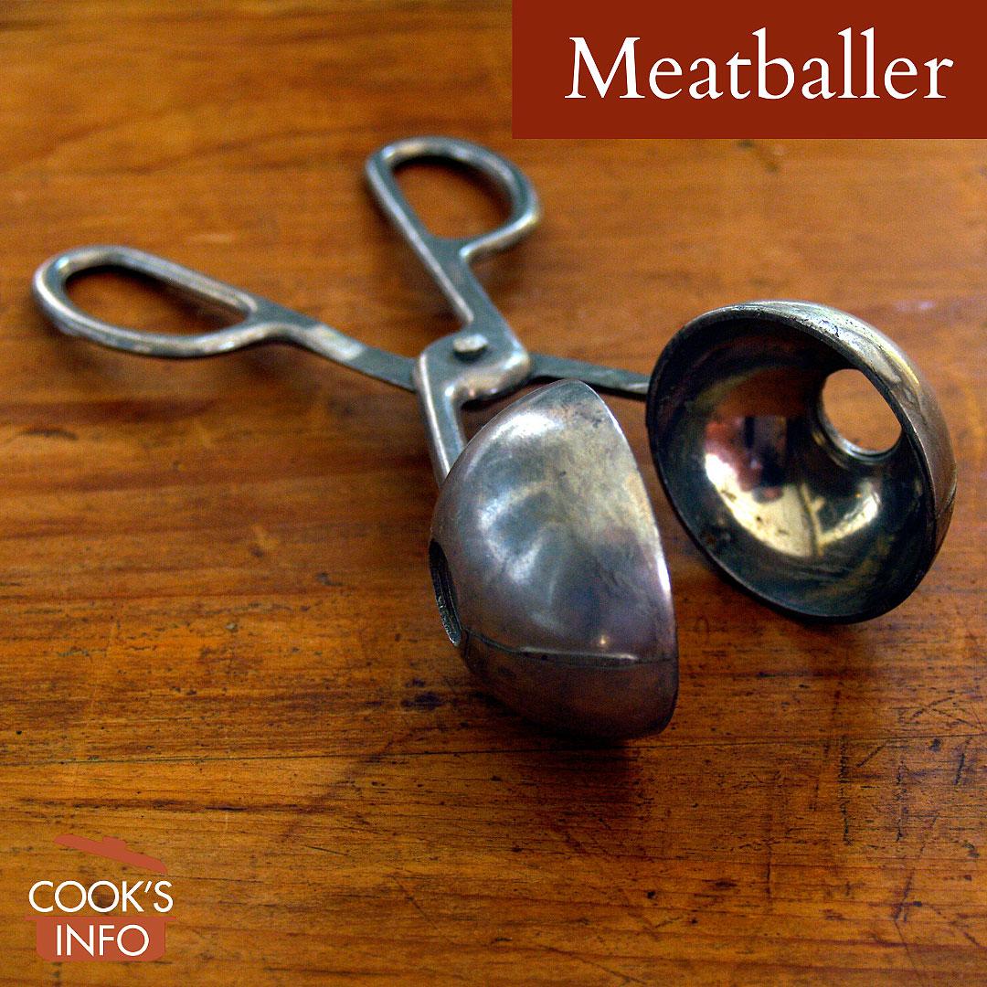 Meatballer