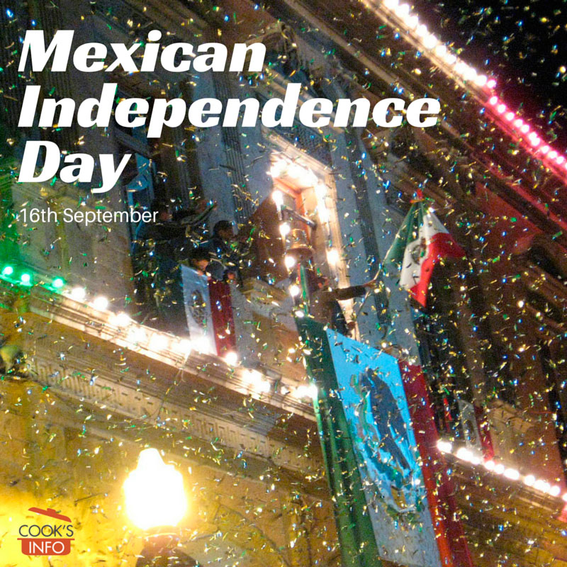 Mexican-Independence-Day celebrations