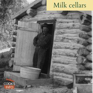Milk Cellar