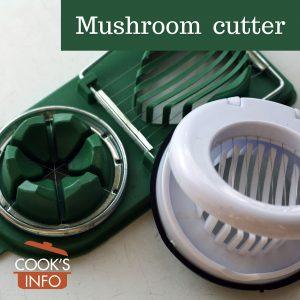 Mushroom Cutters