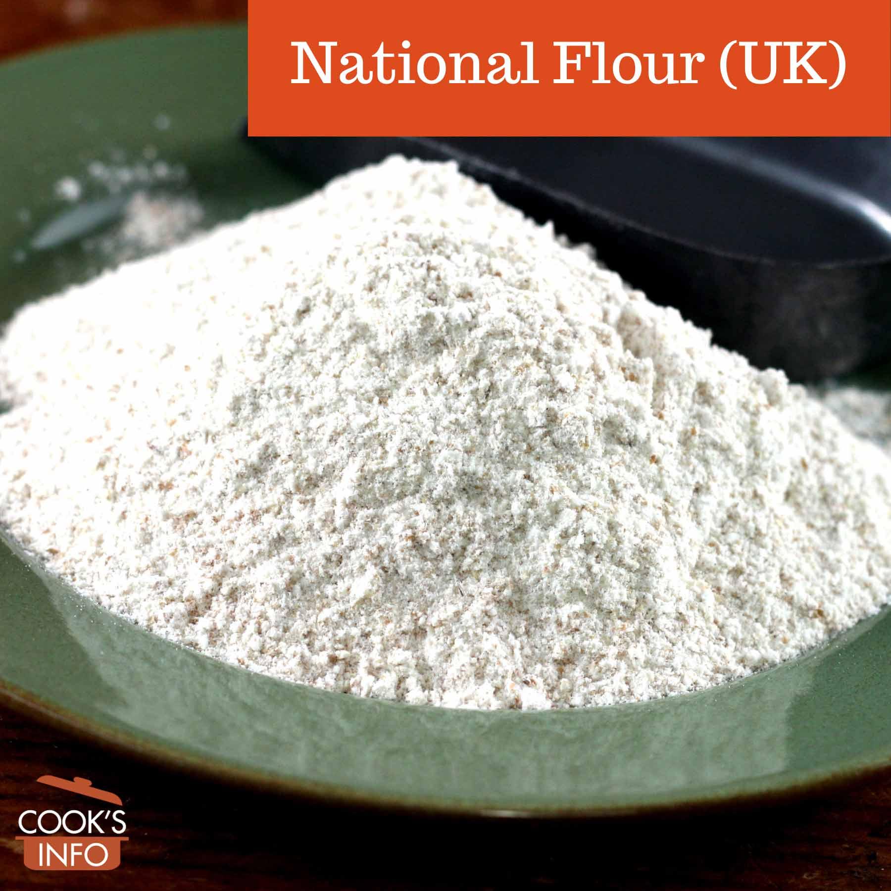 National flour recreation