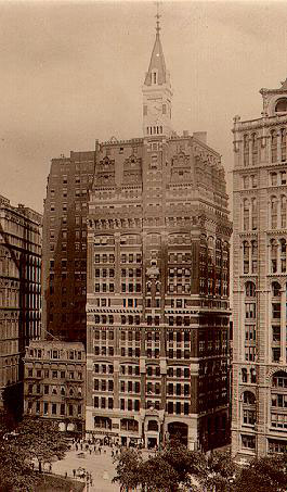 New York Tribune Building