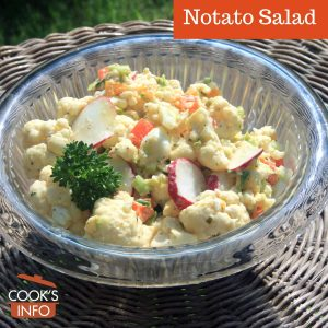 Notato salad