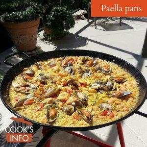 Paella Pans
