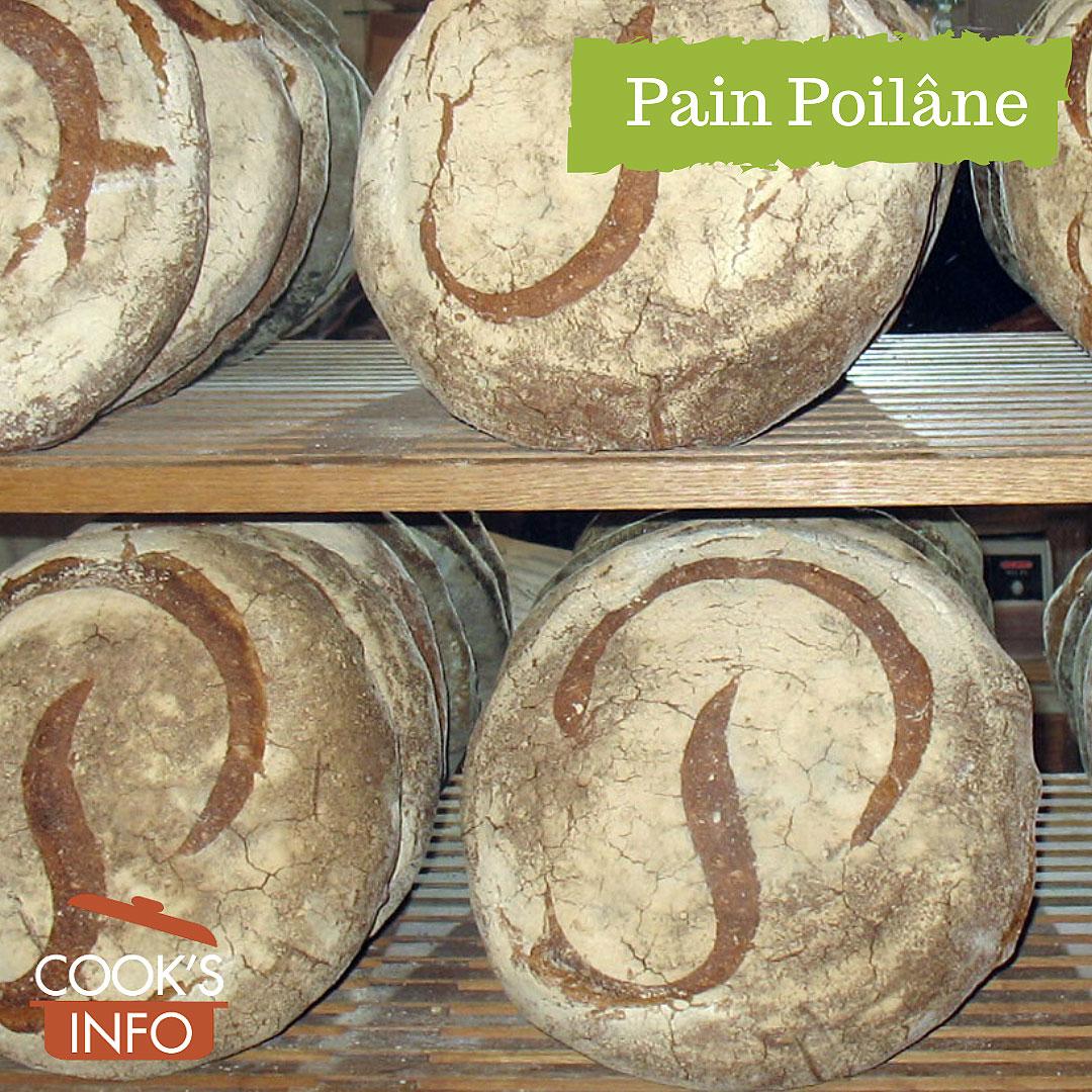 Pain Poîlane