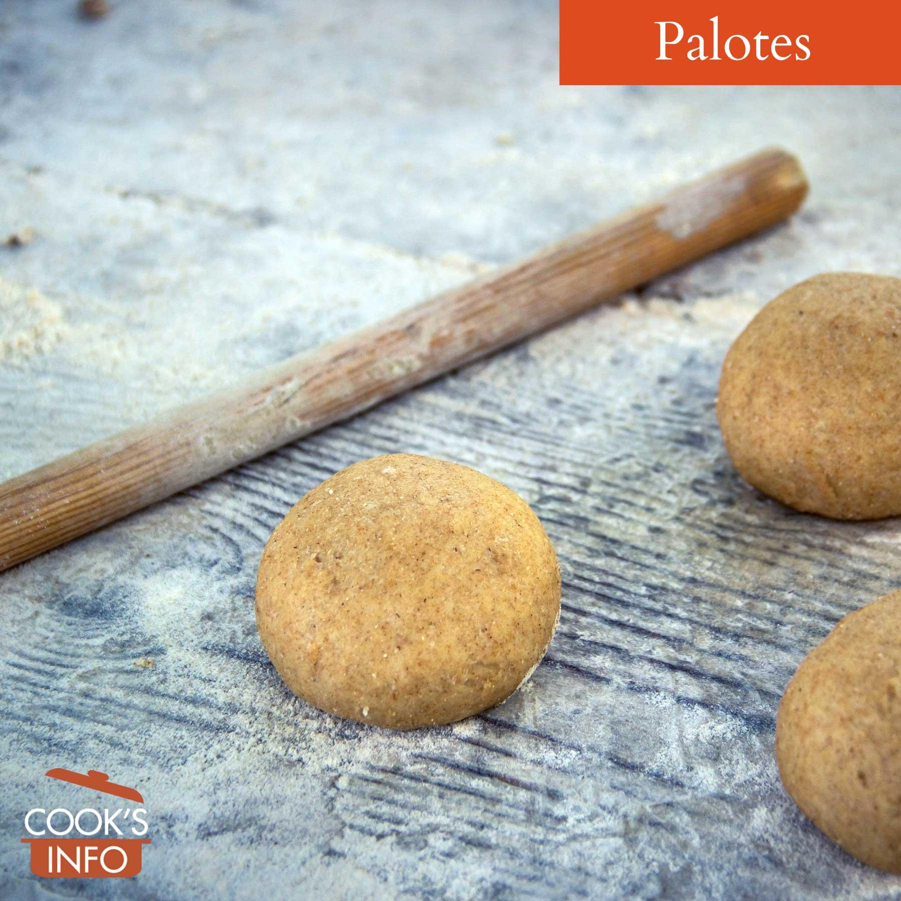 Palote rolling pin