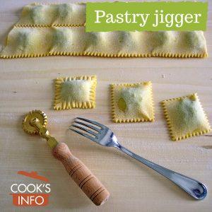 Pastry Jigger