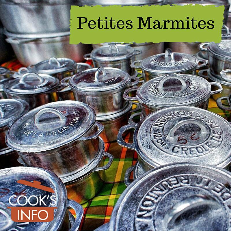 Petites Marmites