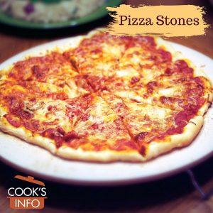 Pizza Stones