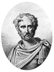Pliny the Elder.