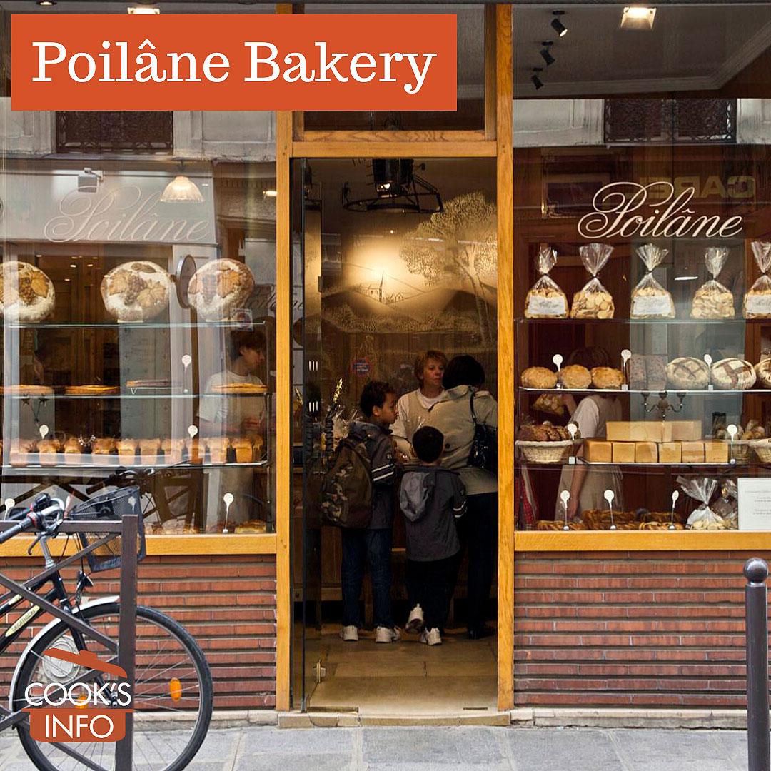 Poilâne bakery
