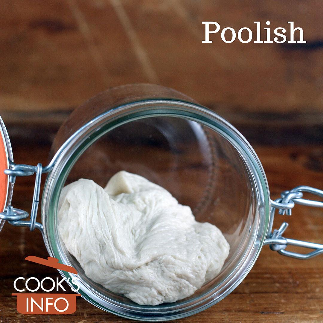 Poolish